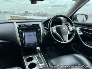 Nissan Teana 2.5A