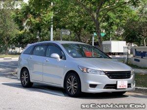 Honda Stream 1.8A (COE till 01/2025)