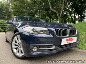 BMW 5 Series 528i Luxury