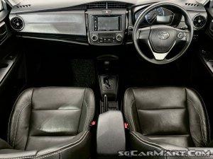 Toyota Corolla Axio Hybrid 1.5A