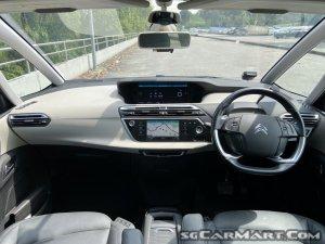 Citroen Grand C4 Picasso Diesel 1.6A BlueHDi Panoramic