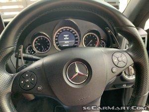 Mercedes-Benz E-Class E250 CGI Cabriolet (COE till 04/2031)
