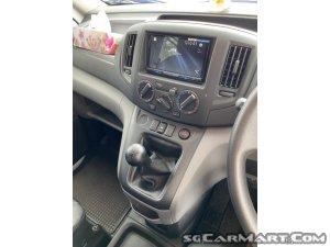 Nissan NV200 1.5M