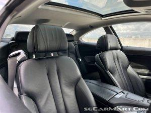 BMW 6 Series 650i (New 10-yr COE)