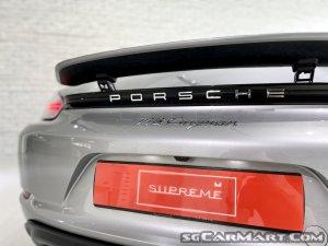 Porsche 718 Cayman 2.0A PDK