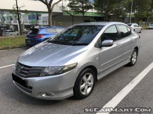 Honda City 1.5A i-VTEC (COE till 05/2026)