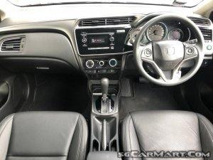 Honda City 1.5A V