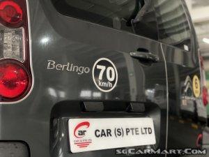 Citroen Berlingo L2 1.6A BlueHDi
