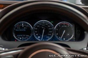 Jaguar XJ Diesel 3.0A Premium Luxury LWB (COE till 12/2030)
