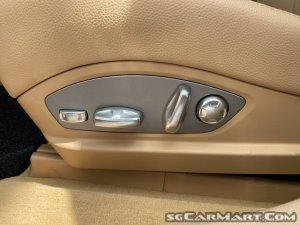 Porsche Panamera S 4.8A PDK (COE till 09/2030)
