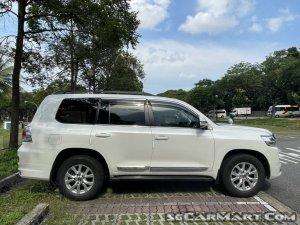 Toyota Land Cruiser 4.6A X