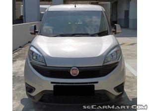 Fiat Doblo 1.6M Multijet Glaze