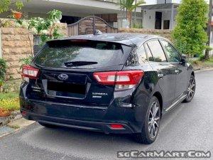 Subaru Impreza 5D 2.0i-S EyeSight