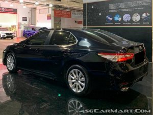 Toyota Camry Hybrid 2.5A Ascent Sport