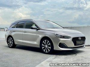 Hyundai i30 Wagon 1.4A T-GDi DCT Turbo
