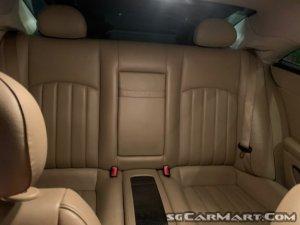 Mercedes-Benz CLS-Class CLS350 Sunroof (COE till 11/2028)