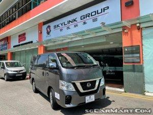Nissan NV350 2.0A