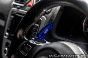 Volkswagen Scirocco 1.4A TSI (COE till 09/2030)
