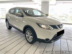 Nissan Qashqai 1.2A