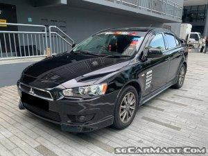 Mitsubishi Lancer EX 1.5A GLS (COE till 08/2029)
