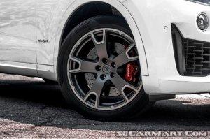 Maserati Levante 3.0A GranSport