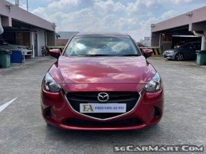 Mazda 2 1.5A Standard Plus