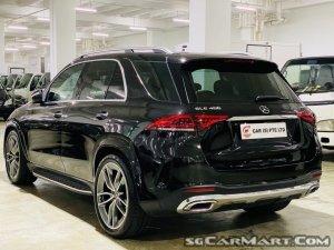 Mercedes-Benz GLE-Class GLE450 Mild Hybrid AMG Line Premium Plus 7-Seater