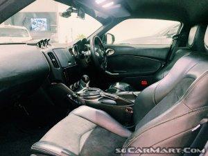 Nissan Fairlady 370Z (COE till 04/2029)