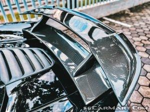 McLaren 12C Spider (COE till 10/2030)