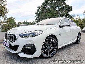 BMW 2 Series 218i Gran Coupe M-Sport