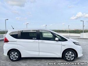 Honda Freed Hybrid 1.5A G 7-Seater