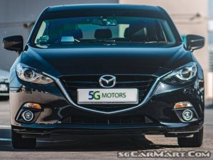 Mazda 3 HB 1.5A Deluxe