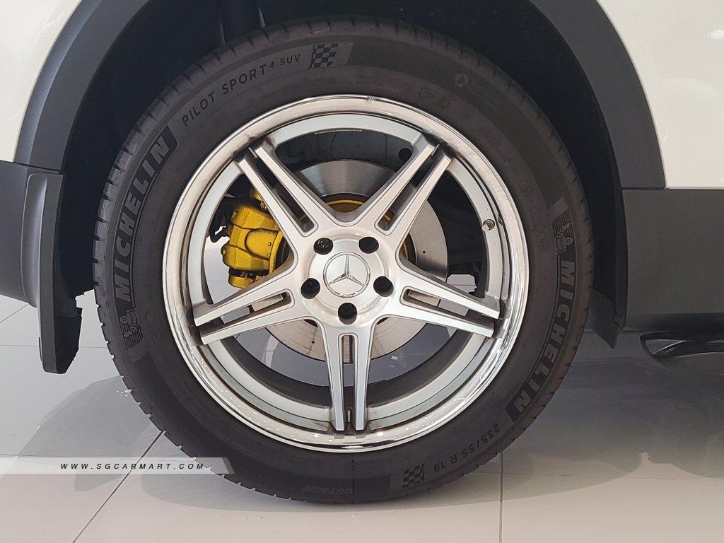 2020 Mercedes-Benz GLB200 Sport 7-Seater