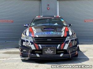 Honda Stream 1.8A X (COE till 11/2023)