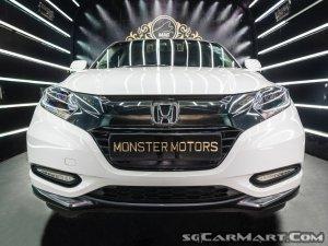 Honda Vezel Hybrid 1.5A X Honda Sensing