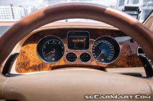 Bentley Continental Flying Spur 6.0A (COE till 09/2026)