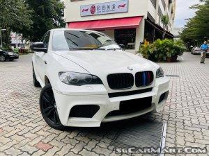 BMW M Series X6 M Sunroof (COE till 01/2031)