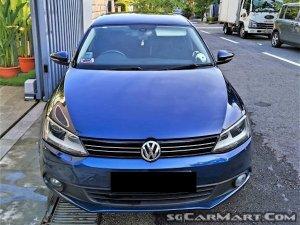Volkswagen Jetta Sport 1.4A TSI (New 10-yr COE)