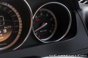 Mercedes-Benz C-Class C63 AMG (New 10-yr COE)