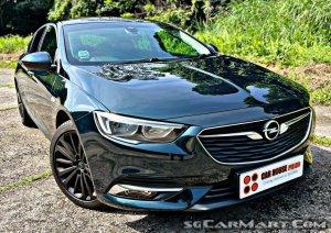 Opel Insignia Grandsport Diesel 1.6A Turbo