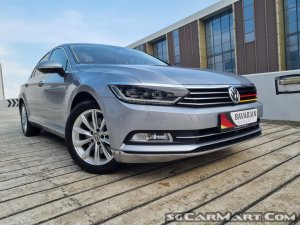 Volkswagen Passat 1.8A TSI