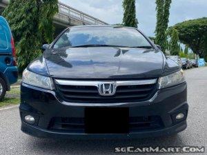 Honda Stream 1.8A (COE till 09/2022)