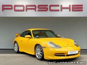 Porsche 911 GT3 (COE till 12/2030)