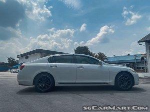 Lexus GS300 (COE till 07/2028)