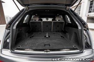 Audi Q7 3.0A TFSI Quattro S-Line