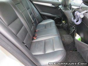 Mercedes-Benz C-Class C200K Avantgarde (COE till 08/2028)