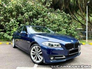 BMW 5 Series 528i Sport Pro