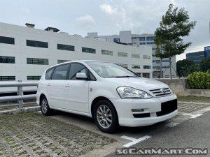 Toyota Picnic 2.0A (COE till 03/2029)