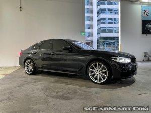 BMW 5 Series 520i Sport