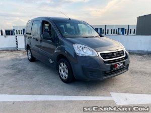 Peugeot Partner 1.6A HDi LWB